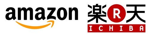 amazon-rakuten-logo